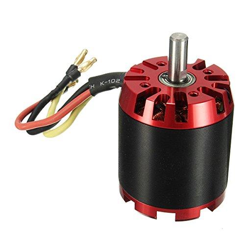 Viviance N5065 320Kv 1820W Outrunner Brushless Motor voor elektrische scooters skateboard DIY Kit