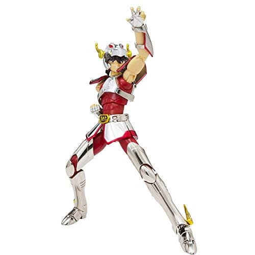 Bandai Saint Cloth Myth Pegasus Seiya Early Bronze Cloth Rrevival Version