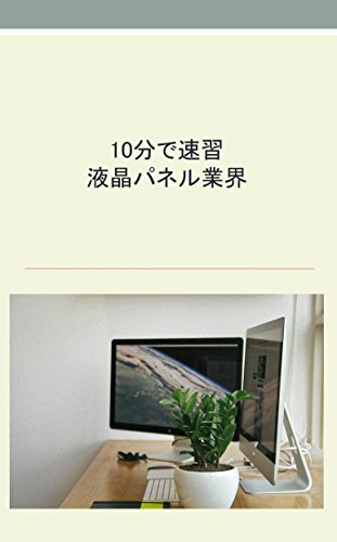 LSD Panel Industry (Japanese Edition)