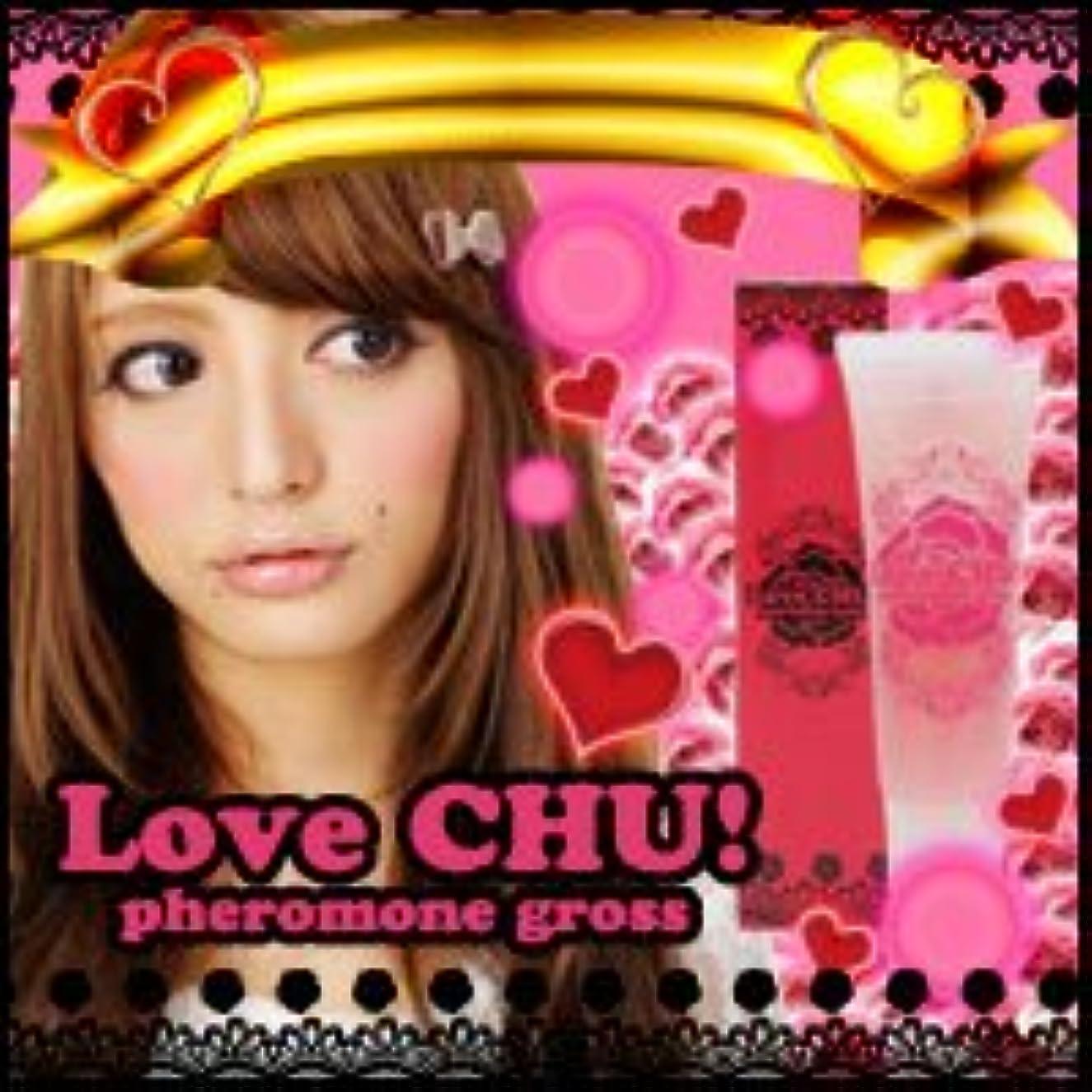 整理する保安パスポートラブチュ Love CHU!