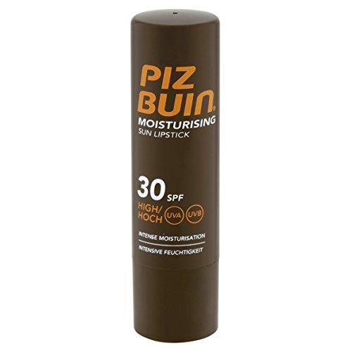 Piz Buin Protection solaire pour les lèvres IPS 30 4,9 g