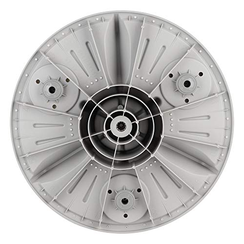 Enkel tvättmaskin vågplatta, tvättmaskin Pulsator After-Sale Factory Manufacturing Machine Pulsator Replacement Installation Metod av plast