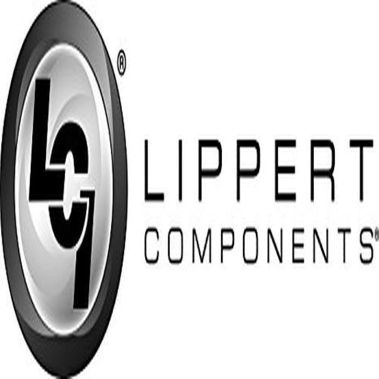 LIPPERT COMP V000335158 66  WA ROLLER BRG FD WH