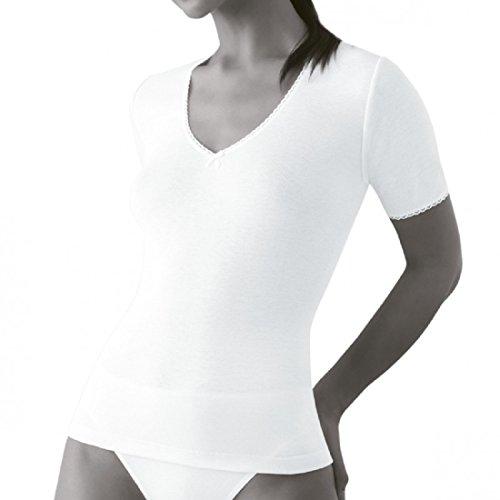 Princesa 46 - Camiseta termica Mujer (L)
