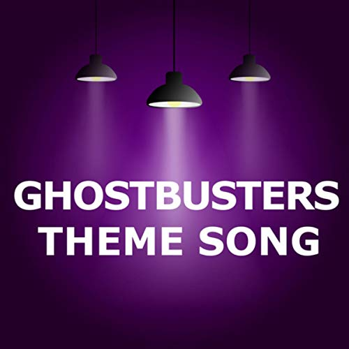 The Real Ghostbuster (Intro) (piano version)