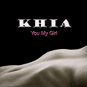 You My Girl