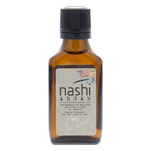 Nashi Olio Capelli No-Rinse 30 ml
