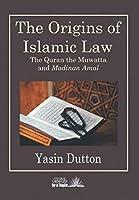 The origins of Islamic law