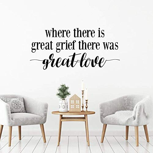 Inspirational and Love Vinyl Decal - Makes for a Great Gift for Friends and Family - Living Room, Bedroom or Home Décor – A Variety of Sizes and Colors