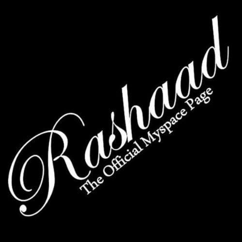Rashaad