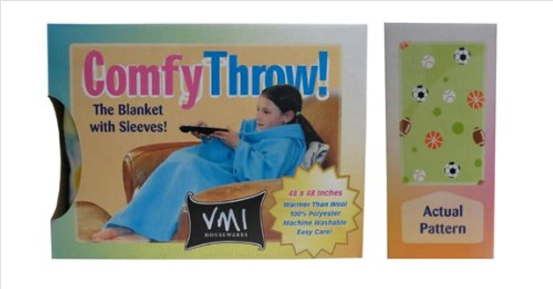 VMI Kids Comfy Throw, Sports