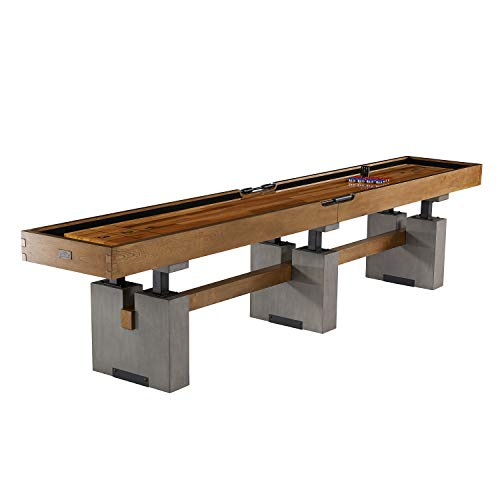 Barrington Clyborne 12 Foot Shuffleboard Table