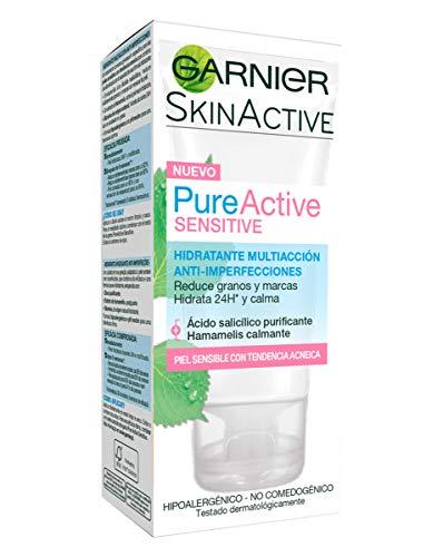 Garnier Skin Active: Pure Sensitive Crema