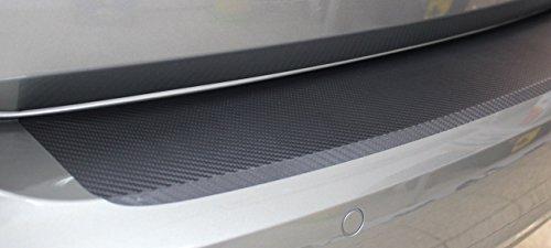 Ladekantenschutz Lackschutzfolie -Schutzfolie in Carbon 3D Optik Folie Lackschutz 10206