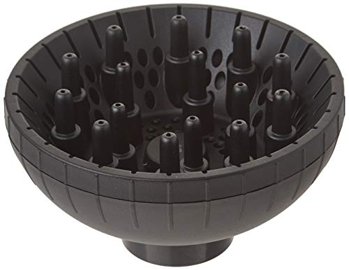 BaBylissPRO BABDF2 Snap On Diffuser for Italian Series Mid-Size Dryers
