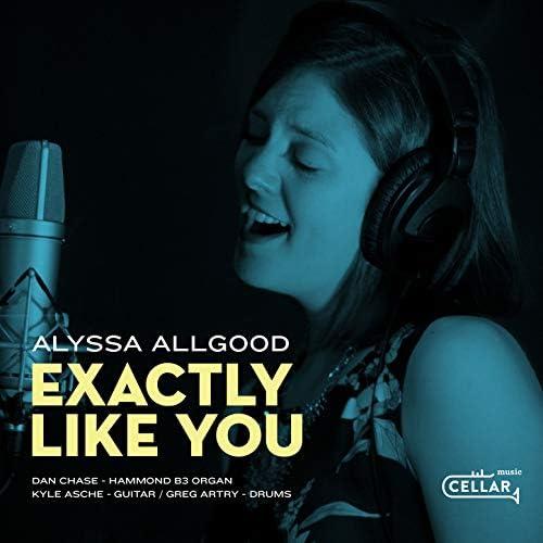 Alyssa Allgood
