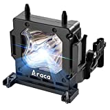 Araca LMP-H202 Projector Lamp with Housing...