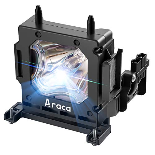 Araca LMP-H202 Projector Lamp with Housing for Sony VPL-HW40ES HW50ES...