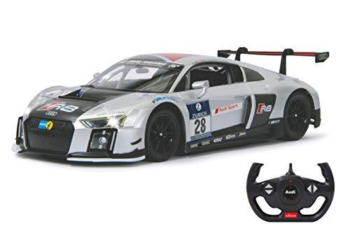 Audi R8 LMS Performance 2015 1:14 2,4GHz - offiziell lizenziert, bis zu 1 Stunde Fahrzeit bei ca. 11 Km/h, perfekt nachgebildete Details, hochwertige Verarbeitung