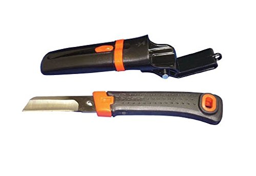 MIRAI(未来工業)『デンコーマック 電工ナイフ(DM-11)』
