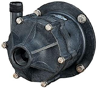 Little Giant TE-5.5-MD-HC Pump Head Less Motor (585698)