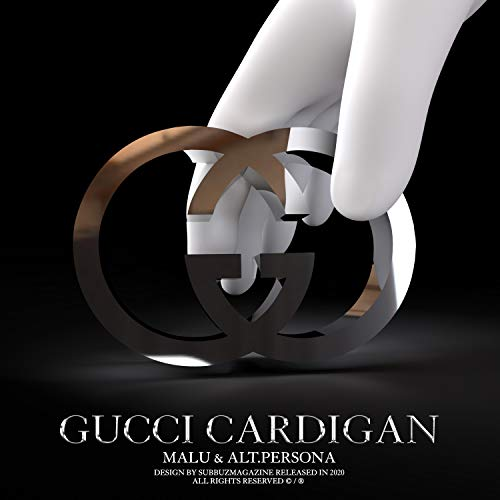 Gucci Cardigan [Explicit]