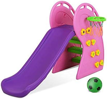 Indoor and Outdoor Freestanding Slide Playground Baby K Dealing full price reduction Popular popular Playset