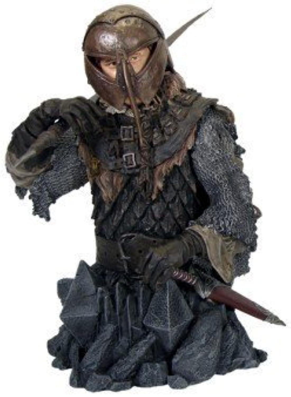 se descuenta Lord Lord Lord of the Rings Samwise Gamgee in Orc Armor Bust by Gentle Giant  Las ventas en línea ahorran un 70%.
