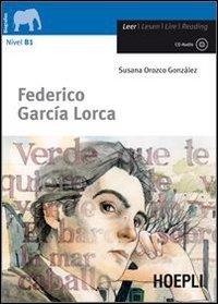 Federico García Lorca. Con CD-Audio