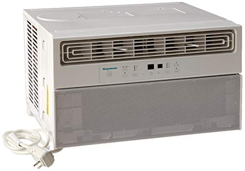 Keystone 6,000 BTU Super Quiet Window Air Conditioner