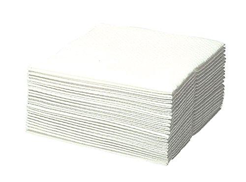 HABiol Ölsaugtuch, Multisoft Putztüch Reinigungstücher 25 Stück, Ölsaugtücher für Restölmenge 32x33 cm