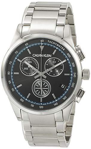 Calvin Klein Reloj de Vestir KAM27141