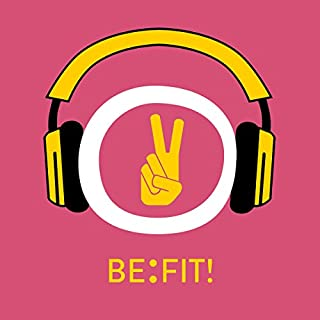 Be Fit! Sportmotivation mit Hypnose Titelbild
