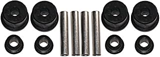 10L0L Rear Leaf Spring Bushing Set for EZGO RXV Golf Carts
