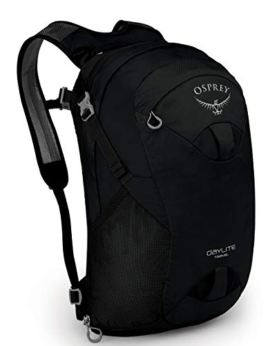 Osprey Packs Daylite Travel Daypack, Black