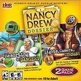 COSMI FINANCE DVDS263 Nancy DREWR DOSSIER -Win 200044;XP44;VISTA44;Win 7