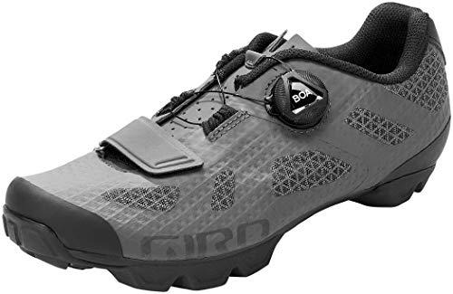 Giro Rincon, Zapatos. Hombre, Negro, Large EU