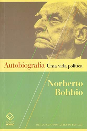 Autobiografia: Uma vida política
