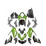 Oneriverspring40 Motorrad-Z 900 Komplett gemalter ABS Einspritzung-Verkleidung Kit...