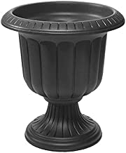 Best outdoor urn planters large Reviews