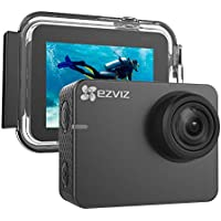 EZVIZ S2 Lite 1080p Waterproof 8MP Action Camera