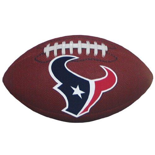 Siskiyou NFL Houston Texans Fußballmagnet, 15,2 cm