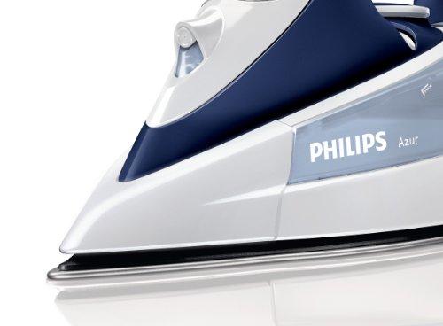 Philips, Ferro da stiro a vapore, con piastra