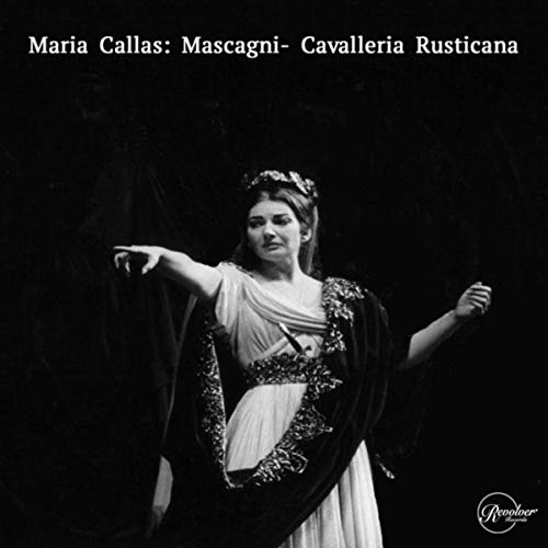Mascagni, Cavalleria Rusticana - Fior Di Giaggiolo (Original)