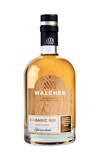 Walcher - Organic Gin Sole e Luna 0,5 l
