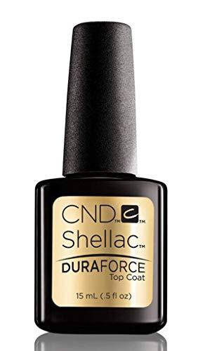 Cnd Shellac Duraforce Esmalte en Gel, 15 ml