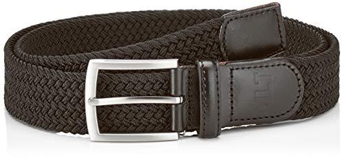 MLT Belts & Accessoires Hamburg Gürtel, Schwarz (Black 9000), 677 (Herstellergröße: 105)