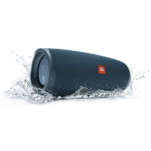 JBL Charge 4 – Waterproof Portable Bluetooth Speaker