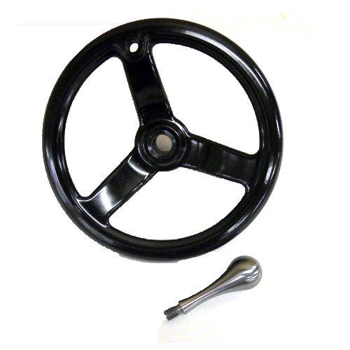 Bridgeport BP 12193519 Handwheel Assembly