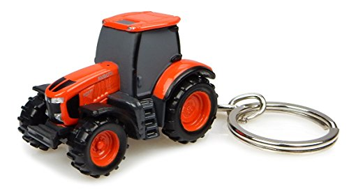 UH5810 - Porte clés Kubota M7171 - EU version Universal Hobbies *NEUF